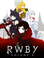 RWBY Volume 2