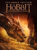 ホビット 竜に奪われた王国 エクステンデッド・エディション(特典映像なし)