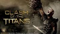 タイタンの戦い