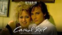 カジュアル・セックス