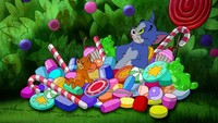 トムとジェリー 夢のチョコレート工場