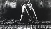 猿人ジョー・ヤング