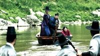 キム・ソンダル 大河を売った詐欺師たち