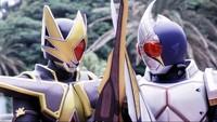 劇場版 仮面ライダーブレイド/剣 MISSING ACE