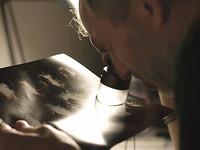 アントン・コービン 伝説のロック・フォトグラファーの光と影