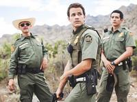ザ・ボーダーライン 合衆国国境警備隊