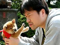 映画版 幼獣マメシバ