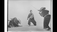 剣鬼(主演:市川雷蔵)