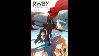 RWBY Volume3