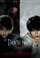 DEATH NOTE デスノート (Movie)