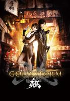劇場版 牙狼(GARO)-GOLD STORM- 翔
