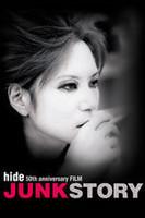 hide 50th anniversary FILM JUNK STORY