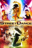 ストリートダンス/TOP OF UK