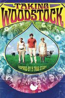 ウッドストックがやってくる!