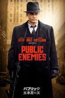 パブリック・エネミーズ Public Enemies