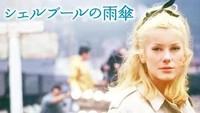 シェルブールの雨傘<2013年カンヌ映画祭デジタル・リマスター版>