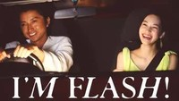 I'M FLASH!