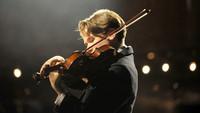 命をつなぐバイオリン