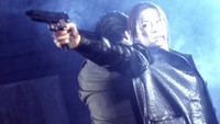 GUN CRAZY Episode1 復讐の荒野