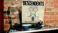 FILMAGE:THE STORY OF DESCENDENTS/ALL