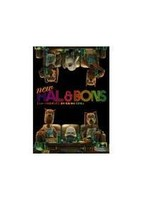 NEW HAL&BONS/ニューハル&ボンス