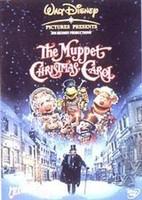 マペットのクリスマス キャロル