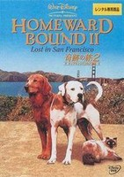 奇跡の旅 2 サンフランシスコの大冒険