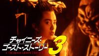 チャイニーズ・ゴースト・ストーリー3