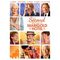 マリーゴールド・ホテル 幸せへの第二章