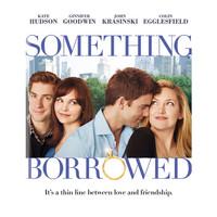 Something Borrowed/幸せのジンクス