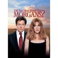 噂のモーガン夫妻