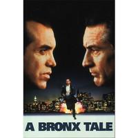 ブロンクス物語/愛につつまれた街