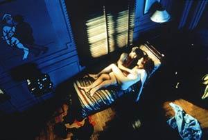 青い夢の女の映画評論・批評