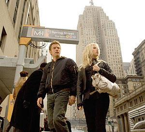 アイランド(2005)の映画評論・批評