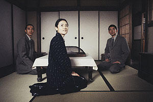 紙屋悦子の青春の映画評論・批評