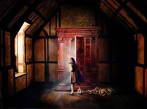 ナルニア国物語 第1章:ライオンと魔女の映画評論・批評