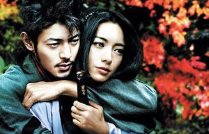 SHINOBIの映画評論・批評
