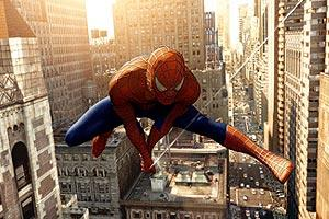 スパイダーマン2の映画評論・批評