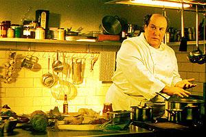 厨房で逢いましょうの映画評論・批評