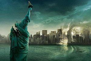 クローバーフィールド HAKAISHAの映画評論・批評