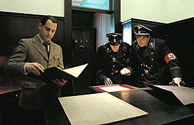 ミケランジェロの暗号の映画評論・批評