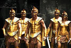 インモータルズ 神々の戦いの映画評論・批評