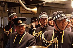 聯合艦隊司令長官 山本五十六 太平洋戦争70年目の真実の映画評論・批評