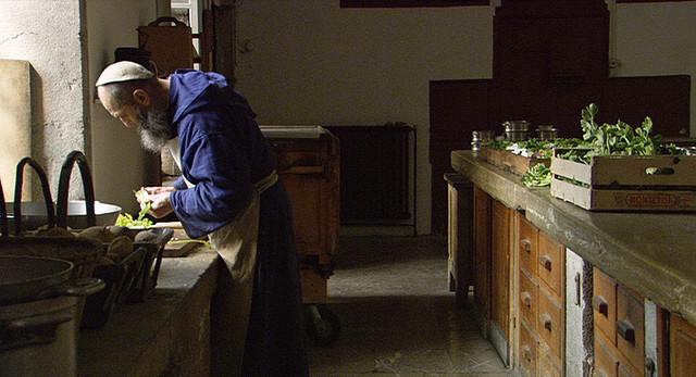 大いなる沈黙へ グランド・シャルトルーズ修道院の映画評論・批評