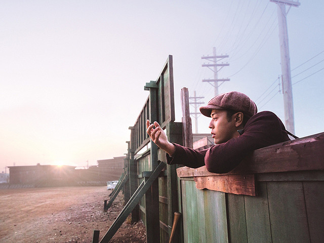 バンクーバーの朝日の映画評論・批評