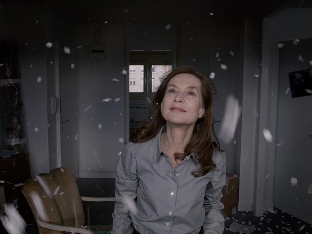 アスファルトの映画評論・批評