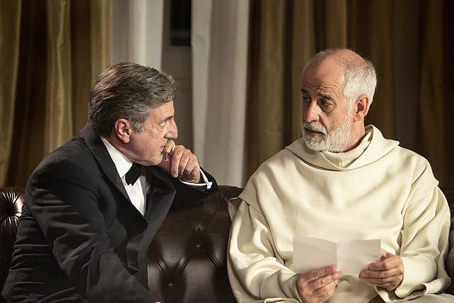 修道士は沈黙するの映画評論・批評