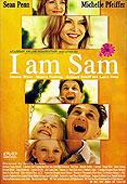 「I am Sam/アイ・アム・サム」DVD発売中4935円/発売:松竹