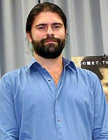 72年生まれの若手セバスチャン・コルデロ監督