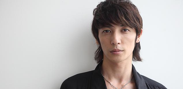 爽やかな好青年のイメージを覆す、新たな役柄に挑戦した玉木宏